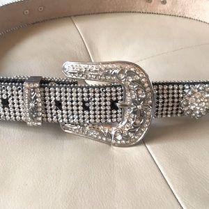 Nocona Embellished Belt